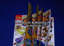 VHTF SUPER RARE 1993 Sonic The Hedgehog #5 Quintuple Cover Error Double Triple