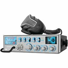 Uniden Bearcat PC787 40 channel Extra Large Display Mobile CB radio NEW