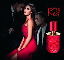 Oriflame My Red Eau de Parfum 50ml (1,6fl oz) NEW SALE ORIGINAL