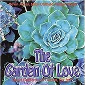 Kevin Ayers, Mike Oldfield, Robert Wyatt + - The Garden of Love (1997)  CD  NEW