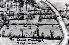 Ed Sobczyk Signed 4x6 Photo WW2 D-Day Utah Beach Slapton Sands 12th INR France