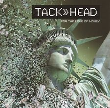 for The Love of Money 4047179872027 by Tackhead CD
