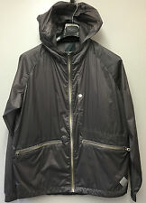 """Paul Smith Mens Coat WATERPROOF HOODED JACKET Size M Pit Pit 23"""""""