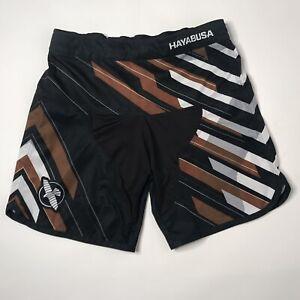 hayabusa boxing trunks Shorts Mens size 34