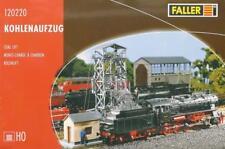 Faller 120220 H0 - Kohlenaufzug NEU & OvP
