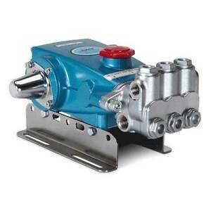 CAT PUMP MODEL 310 4 GPM 2200 PSI 950 RPM