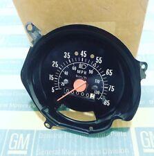 NOS GM Chevy GMC Truck Speedometer 1973-1980
