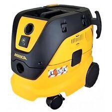 Mirka DE1230 PC aspiratore classe L 220 240 V aspirapolvere 1200W garanzia 3anni