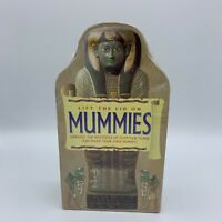 Lift the Lid on Mummies Unravel the Mysteries of Egyptian Tombs Educational Kit