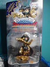 NIB *Legendary* Bone Bash ROLLER BRAWL Skylanders Superchargers Toys R Us NEW!