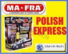 MAFRA MA-FRA NOVITA° POLISH EXPRESS SI PASSA COME UNO SHAMPOO! CARROZZERIA AUTO