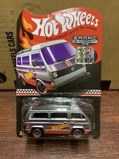 Hot Wheels Volkswagen Sunagon 2020 Zamac Edition Legends Tour Mail In