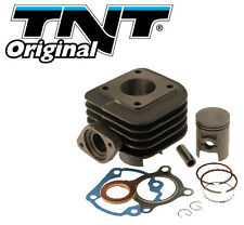 Cylindre Piston KYMCO 2T Agility Vitality Spacer People Super 9 Cobra Dink NEUF