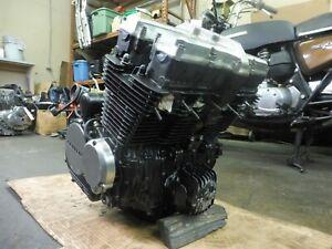 Cadre /& Couvre Boulon Pack Honda Nighthawk moteur CB650SC