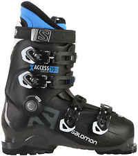 Salomon X Access 70 Wide Ski Boots - 2018 - Men's - 29.5 MP / US 11.5 US