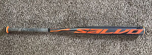 Easton Salvo SRV5 34/26 Slowpitch Softball Bat Rare Bat Date Code: 0811