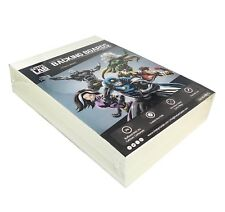 Battle Lab - Silver Age Comic Book Backing Boards 100 pk