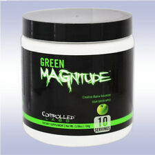 CONTROLLED LABS GREEN MAGNITUDE (10 SERVINGS) magnesium creatine chelate betaine