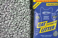 Pettex Premium Fullers Earth Clumping Cat Litter 20kg 8616917