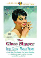 The Glass Slipper (1955) DVD NEW