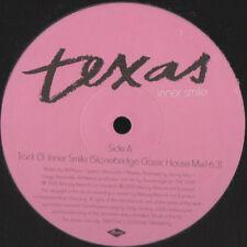 """Texas - Inner Smile (Stonebridge Remixes), 12"""", Promo, (Vinyl)"""