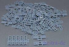 LEGO Technik - 100 Kettenglieder 20mm breit hellgrau / Link Tread / 3873 NEUWARE