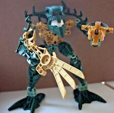 LEGO Bionicle 8903 Piraka ZAKTAN w/Instructions