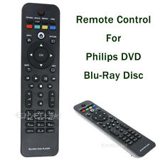 Remote Control Replacement for Philips DVD Blu-Ray Disc Player Universal