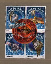 X475 SIERRA LEONE Spazio Marte