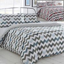 Geometrische moderne Bettwäschegarnituren