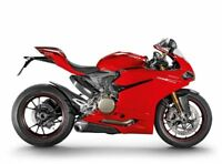 DUCATI 1299 PANIGALE S 2015 - 2016 WORKSHOP SERVICE REPAIR MANUAL ON CD