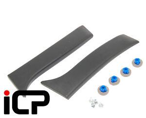 Rear Arch Protector Trim Kit Fits: Subaru Impreza WRX STi 00-07 Saloon GB270