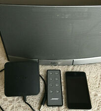 Bose Sounddock Portable System Plus Ipod touch 32 Gb In Perfect Working Order