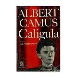 Albert Camus - Caligula Suivi De Le Malentendu - 1958 - poche