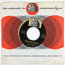 DIANE RENAY Kiss Me Sailor/Soft-Spoken Guy (1964) POP/ROCK  VG++