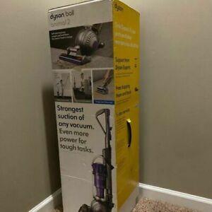 NEW SEALED! Dyson Animal Ball 2 Bagless Upright Vacuum Purple - free shipping