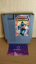 Shadow Warriors - Cartridge - Nintendo NES (PAL-B)