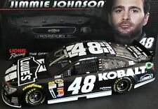 Jimmie Johnson #48 Lowe's Kobalt Tools 1/24 Action 2014 Chevy SS 1039/1700