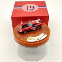 PGM Ferrari 250GTO Diecast Models Limited Edition Collection Red 1:64