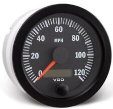 Speedometer VDO Vision 120MPH 457-153  -  SUPER LOW PRICE BLOWOUT!!!!