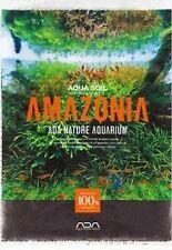 ADA Aqua Soil - Amazonia Regular 9L Planted Aquarium Substrate Gravel