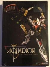 AQUARION The Complete Series - MINT NEW SEALED DVDS!! OOP