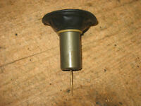 69 HONDA SL350 SL 350 KO K0 CARBURETOR SLIDE DIAPHRAGM