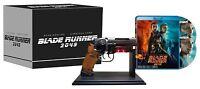 BLADE RUNNER 2049 Deckard Blaster Edición Disco 2 BLU-RAY Limitada new&box