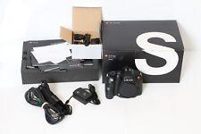 Leica S2 Digital Camera Body 37.5 MP Medium Format Digital SLR 10801 - Minty!!!