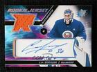 Top 2020-21 NHL Rookie Cards Guide and Hockey Rookie Card Hot List 82