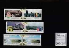 Palestina postfris 1999 MNH 105-110 - Postzegeltentoonstellingen