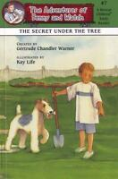 Library Book: The Secret Under the Tree (Rise and Shine) by National Geographic