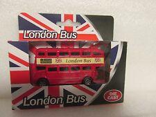LONDON BUS ROUTEMASTER SOUVENIR NEW BOXED