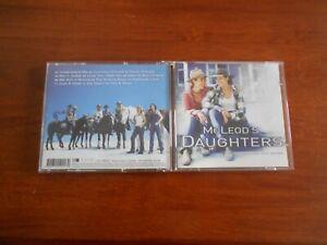 CD - McLeod's Daughters: ORIGINAL SOUNDTRACK  2002 FREE POST australia